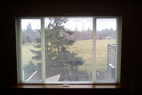 Blinds Installed By Select Blinds Custom Window Fashions